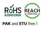 RoHs REACH